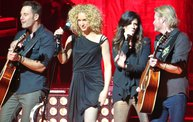 Y100 Presented Little Big Town at the Fox Cities PAC :: 3/23/13 13