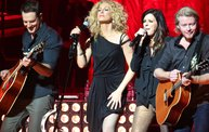 Y100 Presented Little Big Town at the Fox Cities PAC :: 3/23/13: Cover Image