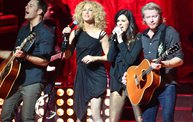 Little Big Town in Appleton :: B93 Exclusive Up Close Coverage 20