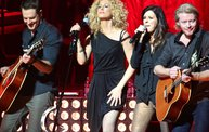 Little Big Town in Appleton :: B93 Exclusive Up Close Coverage 7