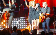 Little Big Town in Appleton :: B93 Exclusive Up Close Coverage 11