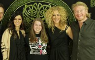 Y100 Presented Little Big Town at the Fox Cities PAC :: 3/23/13 2