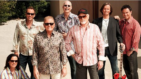 Image courtesy of TheBeachBoys.com (via ABC News Radio)