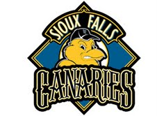 Sioux Falls Canaries Return