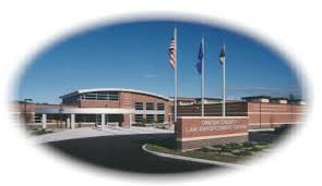 Oneida County WI Sheriff's Dept Law Enforcement Center.  Photo courtesy Oneida Co.
