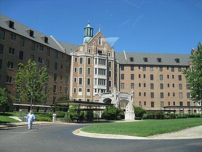 Borgess hospital