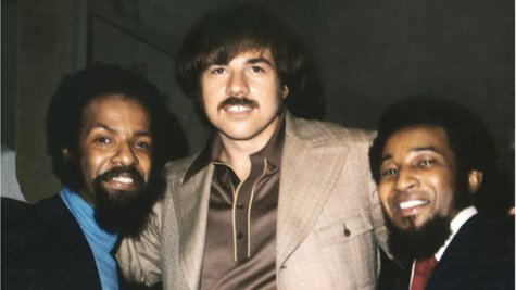 Image courtesy of L to R: Freddie Perren, Deke Richards, Alphonso Mizell (UMe) (via ABC News Radio)