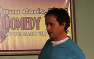 Pauly Shore in Wausau 6