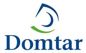 Domtar Logo..