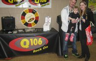 Q106 at Lansing RV Outlet Show (3-22-13) 8