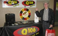 Q106 at Lansing RV Outlet Show (3-22-13) 7