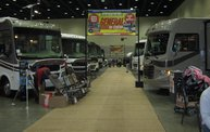 Q106 at Lansing RV Outlet Show (3-22-13) 6