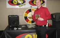 Q106 at Lansing RV Outlet Show (3-22-13) 2