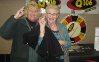 Q106 at Lansing RV Outlet Show (3-22-13) 1