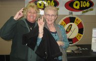 Q106 at Lansing RV Outlet Show (3-22-13): Cover Image