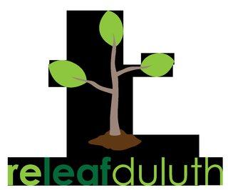 re leaf duluth logo
