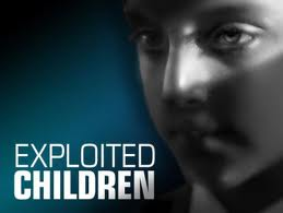 exploited children