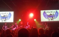 Bobaflex, Planet of 9, & IVST at the Fillmor - 03/30/13 12