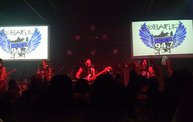 Bobaflex, Planet of 9, & IVST at the Fillmor - 03/30/13 3