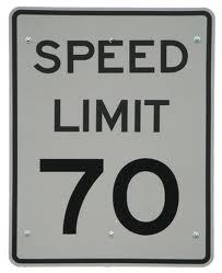 70 mph
