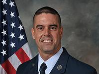 Senior Master Sgt. Mike Schmaling