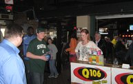 Q106 at Reno's West (3-30-13) 5