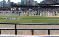 Detroit Tigers Opening Day 2013 19