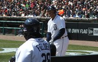 Detroit Tigers Opening Day 2013 10