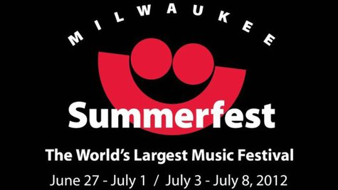 Image courtesy of Summerfest.com (via ABC News Radio)