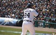 Tigers 1st baseman Miguel Cabrera.