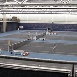Indoor tennis courts - KELO file photo