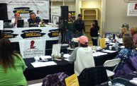 12th Annual Country Cares for St. Jude Kids Radiothon  2