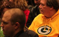 WTAQ at Joint Finance Committee Budget Listening Session at Lambeau Field 21