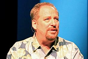Rick Warren at TED 2006 - Wikimedia photo by Steve Jurvetson