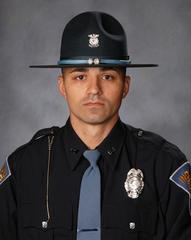Trooper Erik S. Smith
