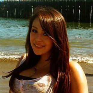 Audrie Pott is shown in her family handout photo released to Reuters on April 12, 2013. REUTERS/Pott family/Handout