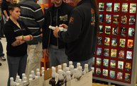 Jesse James Dupree American Outlaw Bourbon signing 8