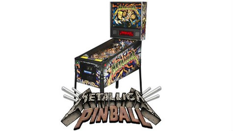 Image courtesy of SternPinball.com (via ABC News Radio)