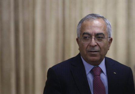 Salam Fayyad attends an opening reception of Conference on Cooperation among East Asian Countries for Palestinian Delevopment (CEAPAD) in To