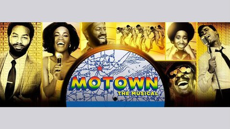 Image courtesy of Facebook.com/MotownTheMusical (via ABC News Radio)