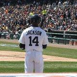 Detroit Tigers Austin Jackson