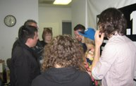 The Joy Formidable Meet and Greet 5