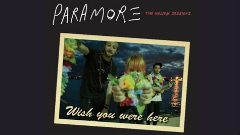 Image courtesy of Paramore.net (via ABC News Radio)