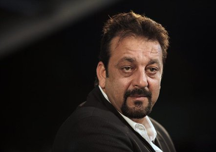 Bollywood actor Sanjay Dutt arrives on the green carpet for the International Indian Film Academy (IIFA) awards in Colombo June 5, 2010. REU