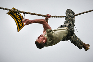 Army Best Ranger competition