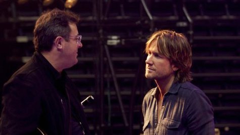 Image courtesy of Facebook.com/KeithUrban (via ABC News Radio)