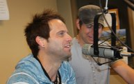 Subway Fresh Faces of Country @ Y100 :: Meet Parmalee 25