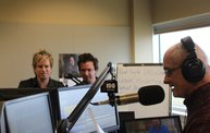Subway Fresh Faces of Country @ Y100 :: Meet Parmalee 24