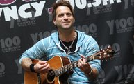 Subway Fresh Faces of Country @ Y100 :: Meet Parmalee 21
