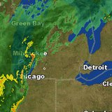 SEVERE WEATHER ALTER: Tornado Watch in effect until 6pm for Michigan counties
